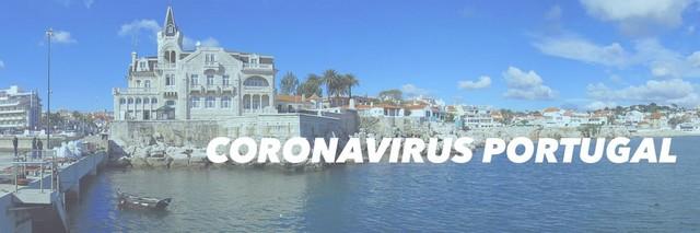 Coronavirus Portugal