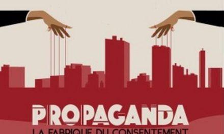 Variant Delta: propagande de guerre