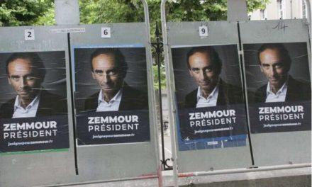 Zemmour peut-il gagner l'élection présidentielle?