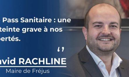 Bravo Fréjus!