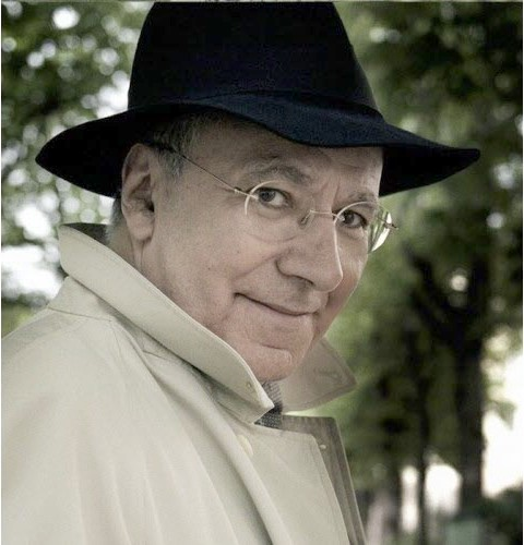 Michel Maffesoli - Chapeau