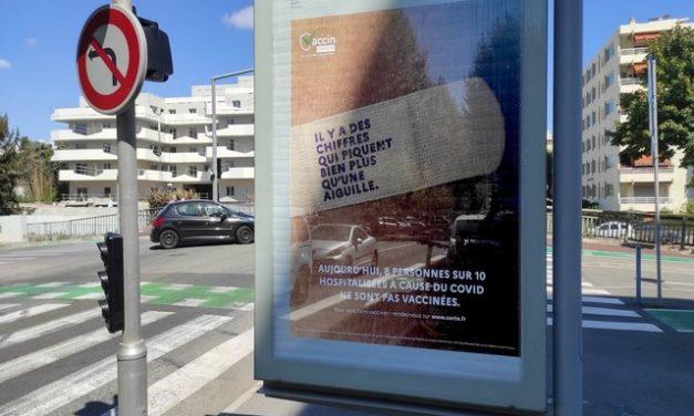 Publicité mensongère Vaccination