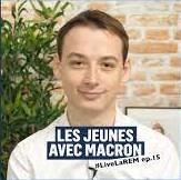 Ambroise Méjean - Les_Jeunes_avec_Macron