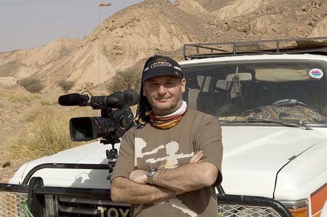 Philippe Aimar - Journaliste
