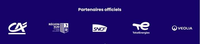 Transition Forum Nice 2021 - Partenaires