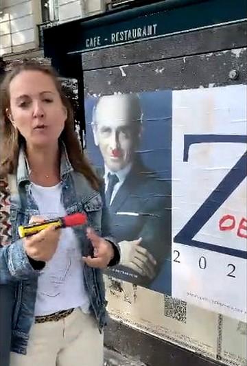 Zemmour Hitler - France Inter