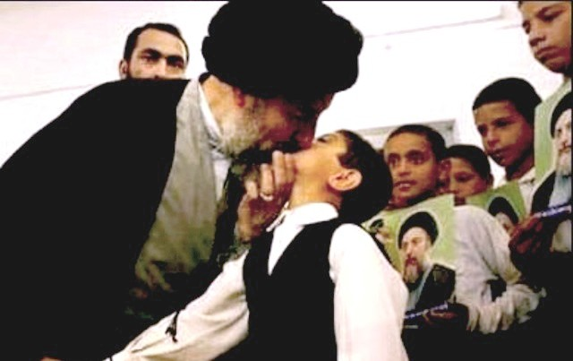 Bachi baza - Afghanistan pédophilie