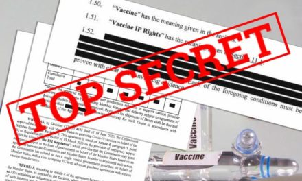 Étude comparative des contrats d'achat de vaccins par la Commission européenne
