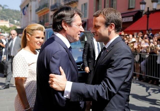 Estrosi-Macron