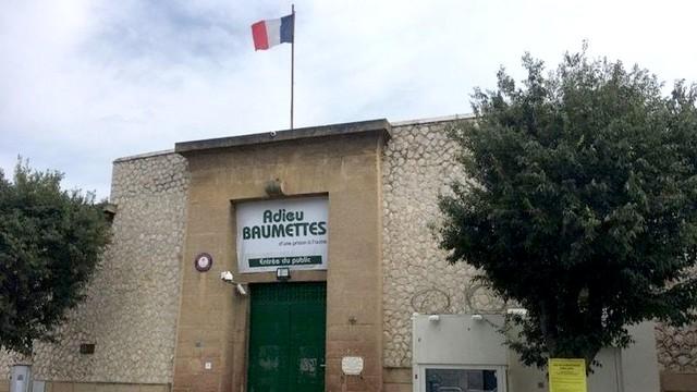 Prison Baumettes