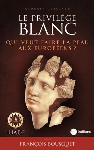 Privilège blanc - Georges Guiscard